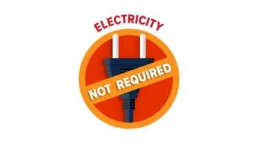 Not Electricity