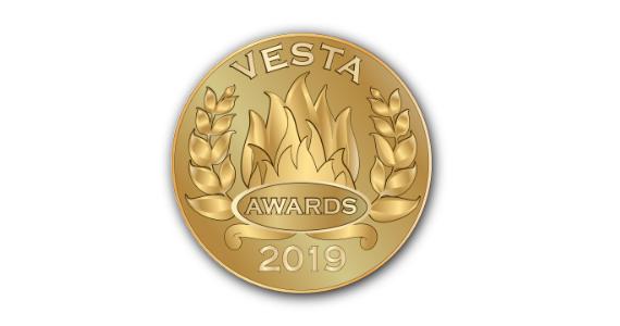 Vesta Award 2019